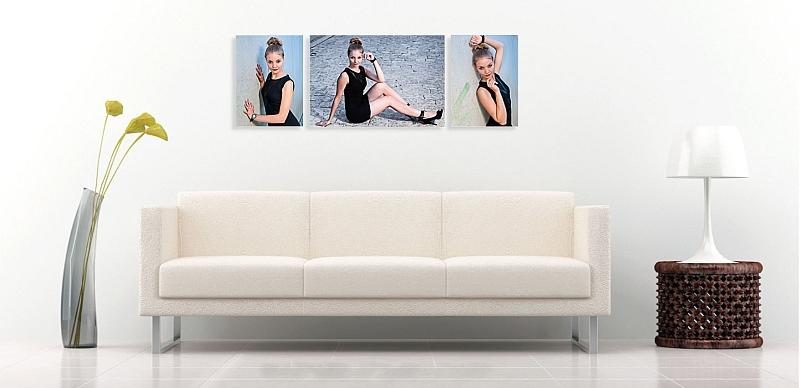 zamów zdjęcia online - Obrazy ze zdjęć drukowane na płótnie