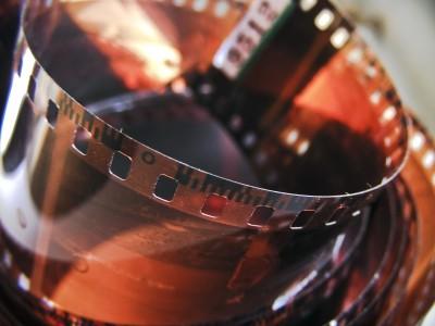 Skanowanie slajdów i negatywów kolorowych - małoobrazkowych (35mm) - 24x36 mm