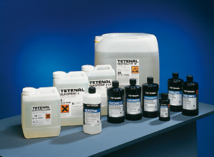 Chemia czarno biała Tetenal