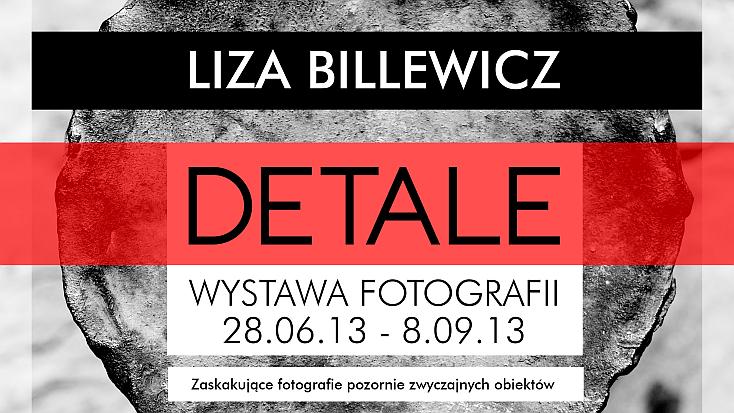 Liaz Billewicz - Detale