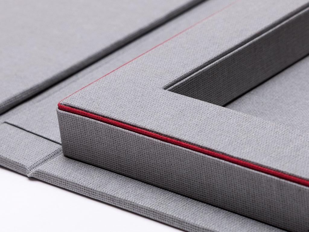 Pudełko na zdjęcia Prestige