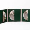 Okładka na 3 płyty DVD /CD /B-RAY