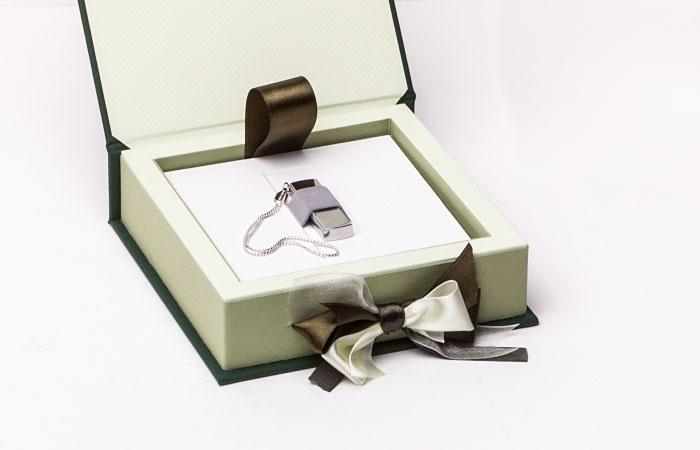 Pudełka na zdjęcia dzieci Baby Box