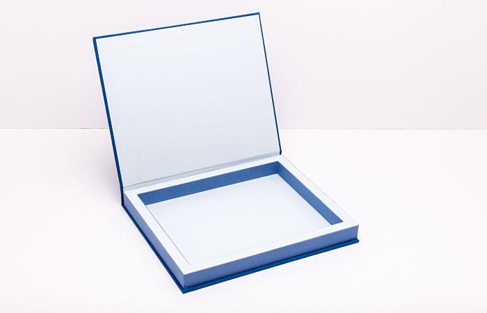 Pudełko na album lub zdjęcia dzieci Baby Case Open