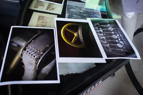 Muzeum gazownictwa w moim obiektywie - plener, konkurs, wystawa fotografii