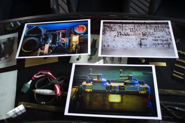 Muzeum gazownictwa w moim obiektywie – plener, konkurs, wystawa fotografii