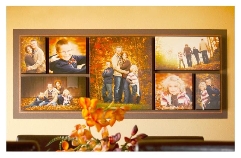 Galerie canvas - obrazy na płótnie ze zdjęć