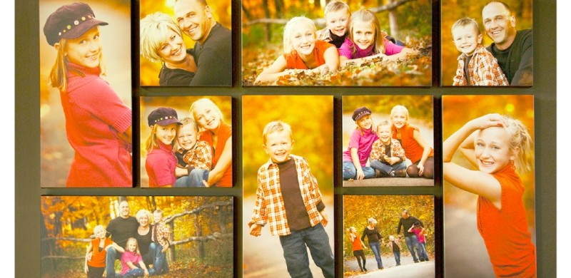 Obrazy na płótnie ze zdjęć